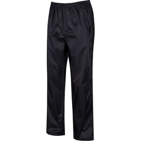 Regatta Pack It Surpantalon Homme, black